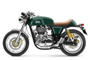 royal enfield continentalgt 535 british racing green