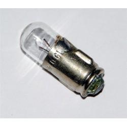 Instrumentenlampe 6 Volt 1,2W