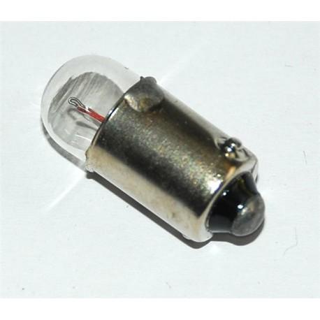 Instrumentenlampe 6Volt 2Watt