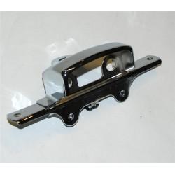 Rücklichthalter orig. Honda chrom