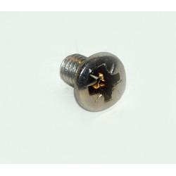 Schraube für Hitzeschutzblech Dax 6 Volt orig. HONDA 1 Stück