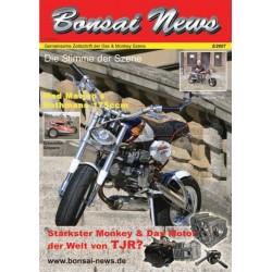 Bonsai News 2/2007