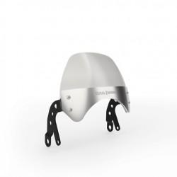 Windschild niedrig getönt zugelassen ab E5*168*2013*00017*02