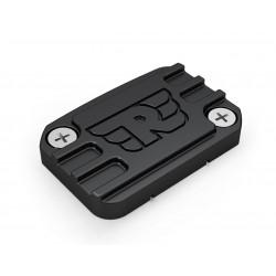 Bremsflüssigkeitsbehälterdeckel schwarz