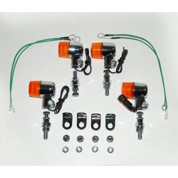 Blinkanlage Mini Kitaco 12 Volt