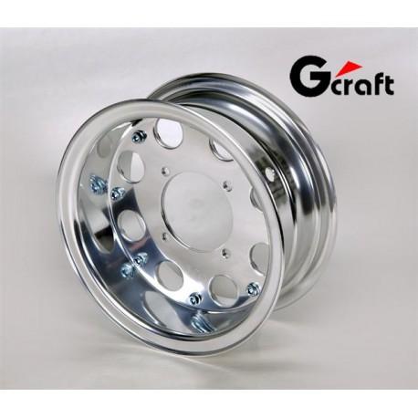 Alu. Felge G-Craft 3.5x8Zoll