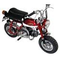 Honda Z50A Teile