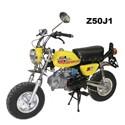 Honda Z50J1 Teile